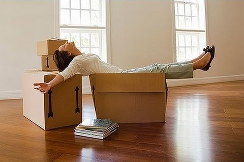 home packing