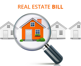 Key sections not notified in the Real Estate Act