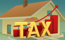 Property tax hike in Bangalore