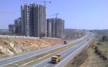 Infra projects in Bangalore