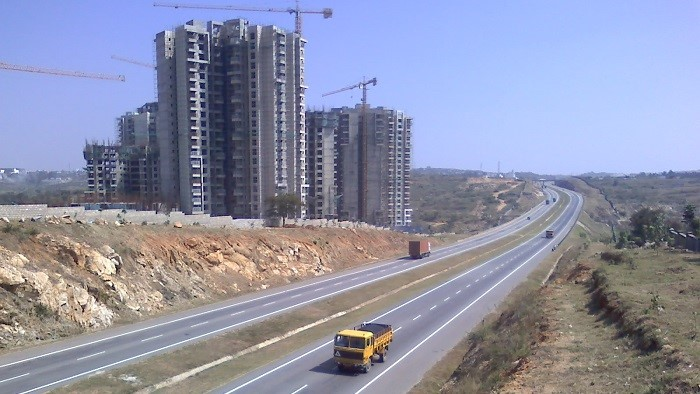 Kanakpura Road emerges as an important residential hub in Bangalore