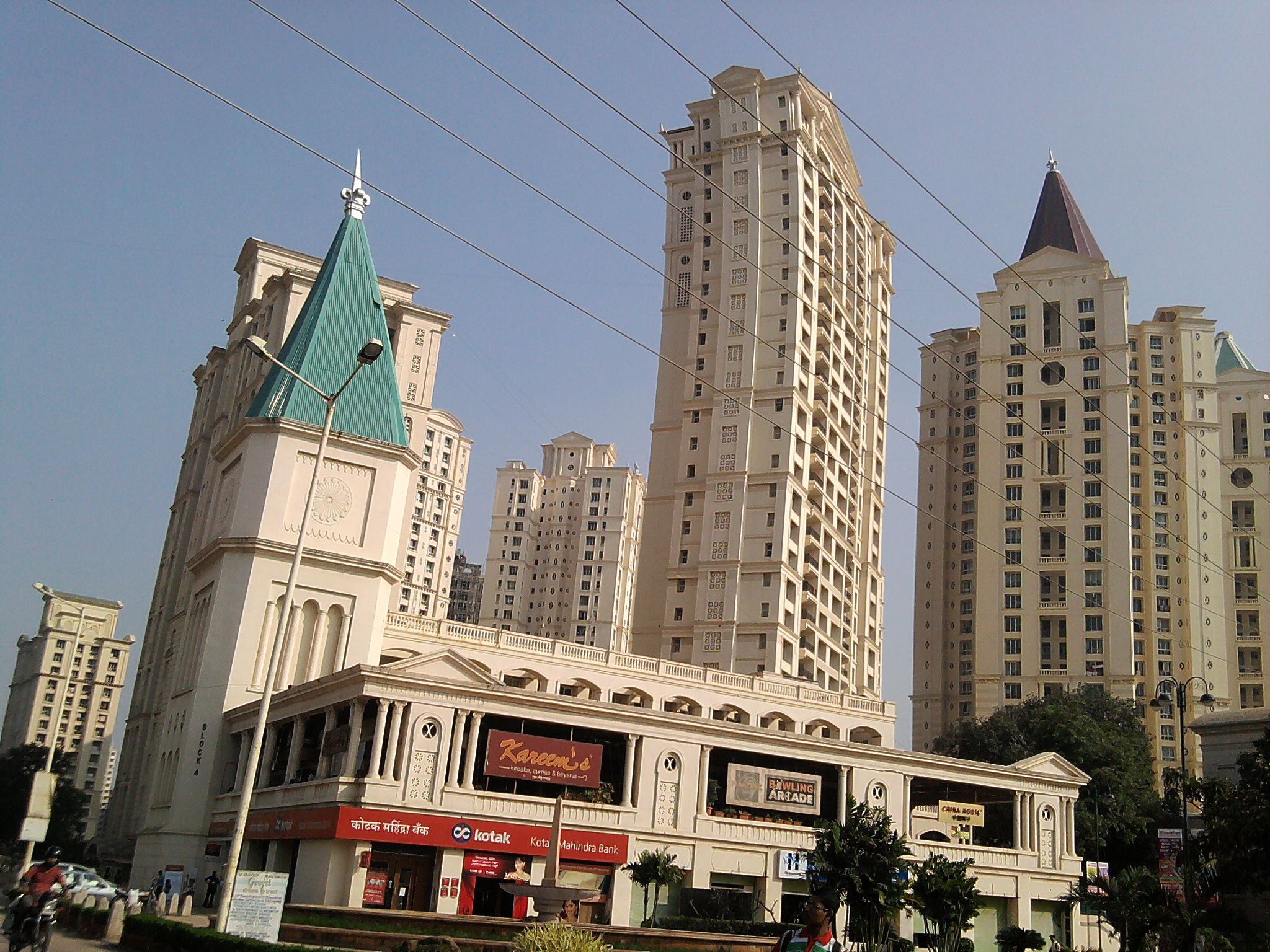 Thane transforms into an investment hotspot