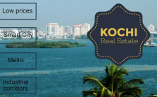 Kochi why to invest