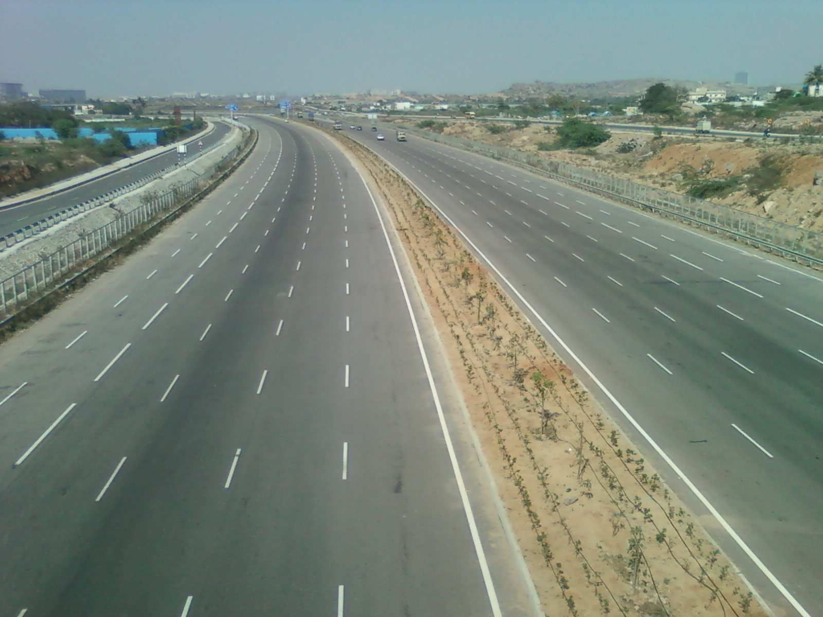 Ring Road to give birth to new realty destinations in Pune