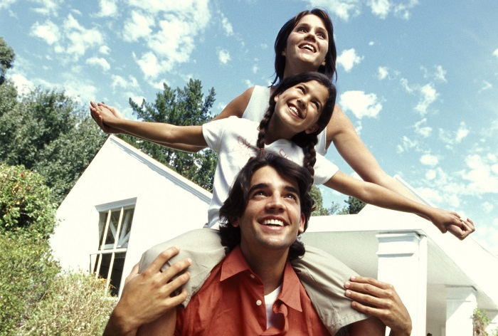 Family influences in property buying: India's changing trends