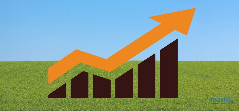 Land allotment rates hike in Noida
