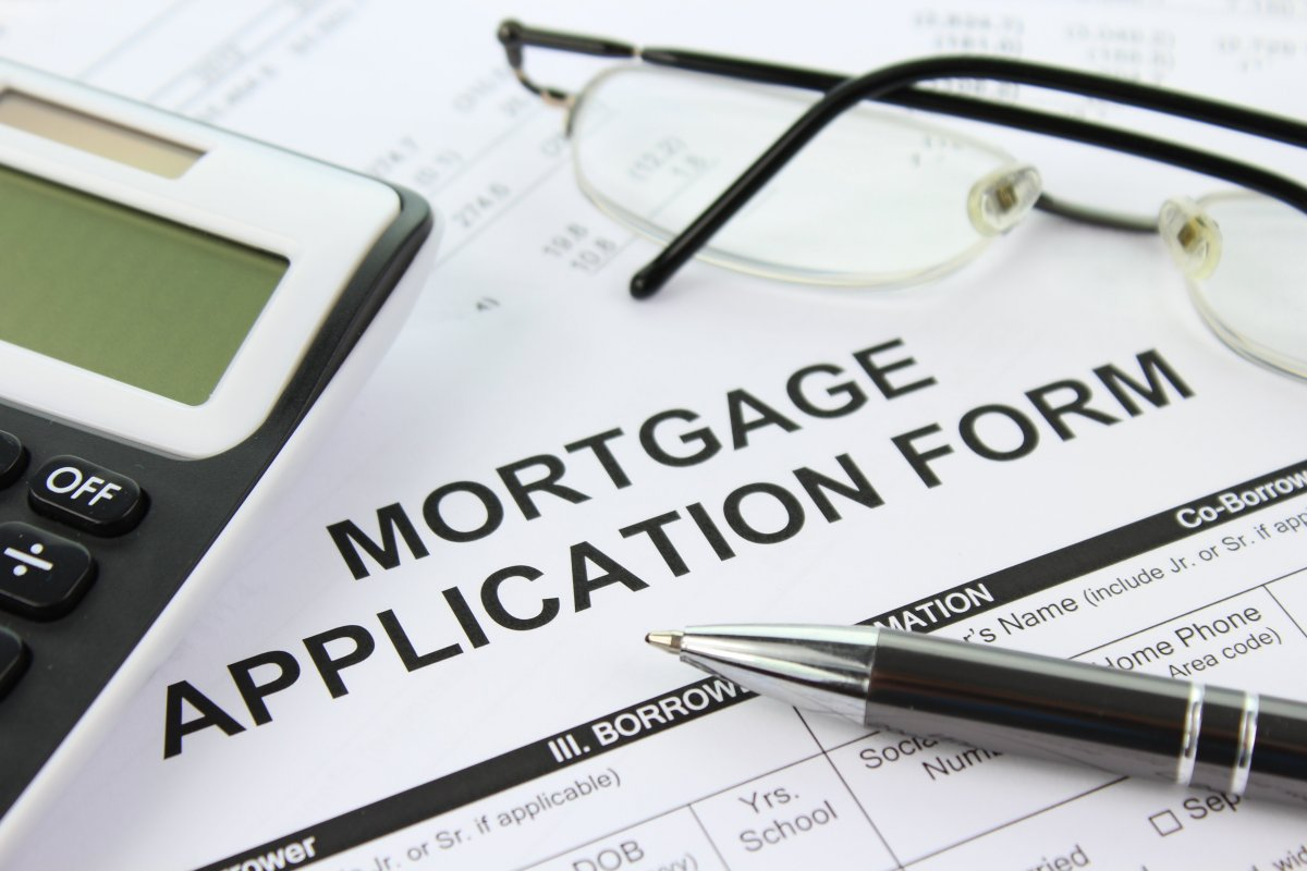 Mortgages- Types and procedures