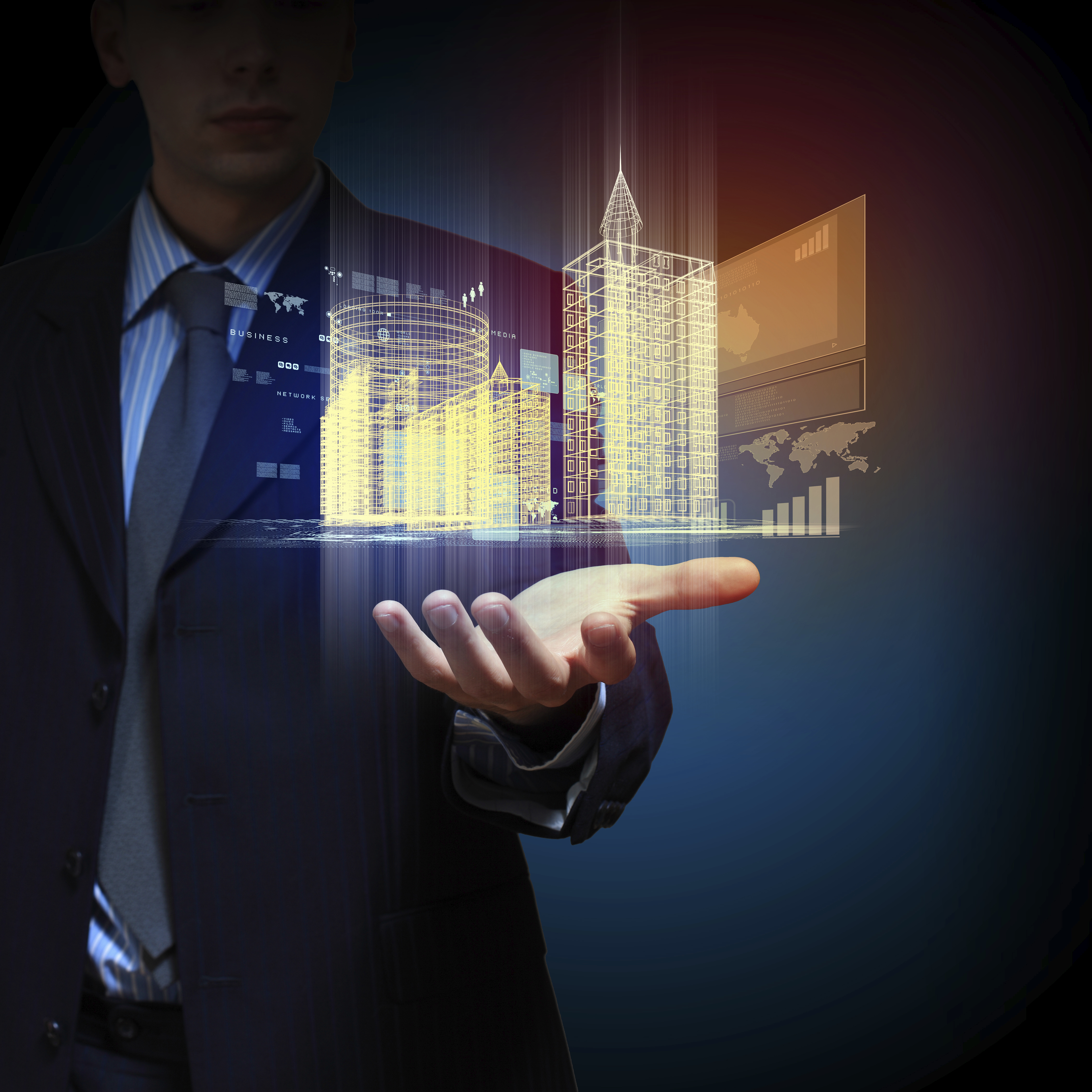 Innovation becomes the norm in Indian real estate