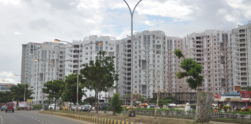 Southern Bypass: A booming real estate destination in South Kolkata