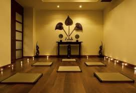 How to design a meditation room in your home?