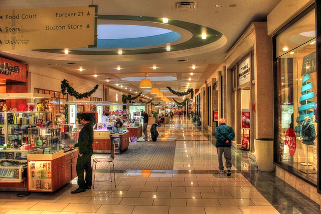 India has an acute need for organised retail real estate