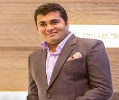 Rahul Shah, Sumer Group ceo