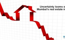 Uncertainty looms over MMR real estate market