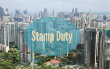 stamp duty rate