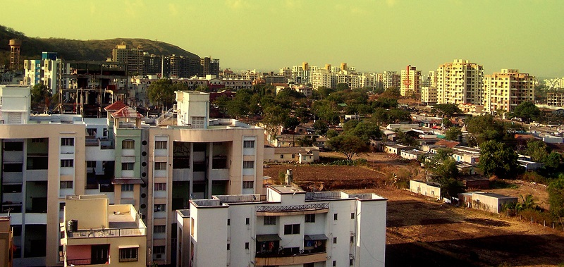 Undri: An upcoming residential destination for a perfect family life
