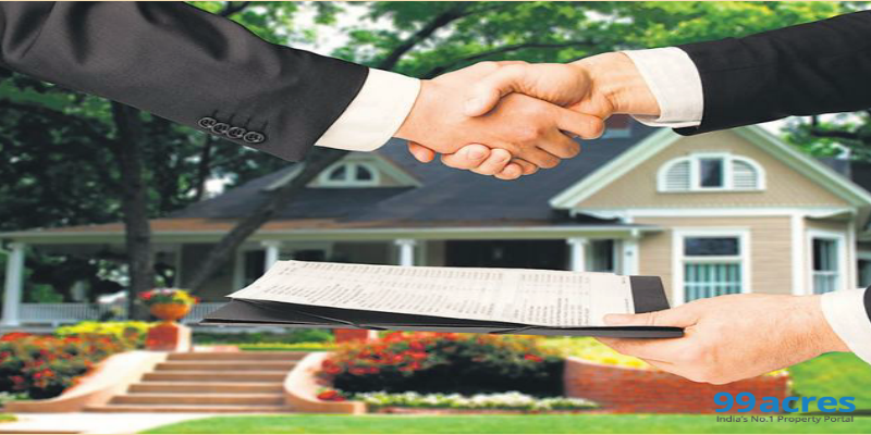 What Is A Joint Ownership Agreement