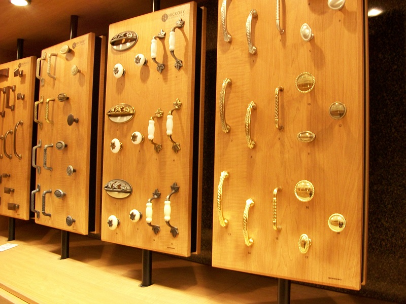 How door hardware & accessories can bring a festive look to your home decor