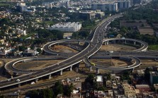 Infra projects in chennai