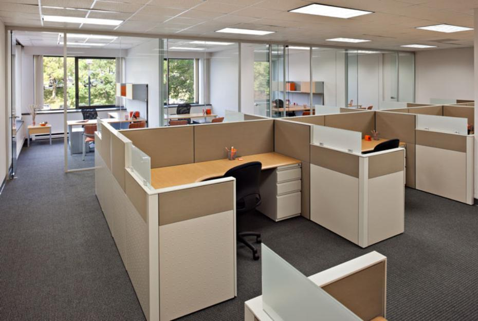 Absorption in India\'s office space reached 43 million sq ft in ...