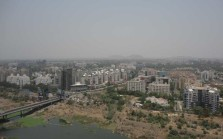 West Pune outperforms all other zones