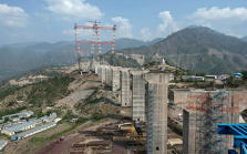 Stalled infrastructure projects in Bangalore
