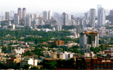 North Bangalore