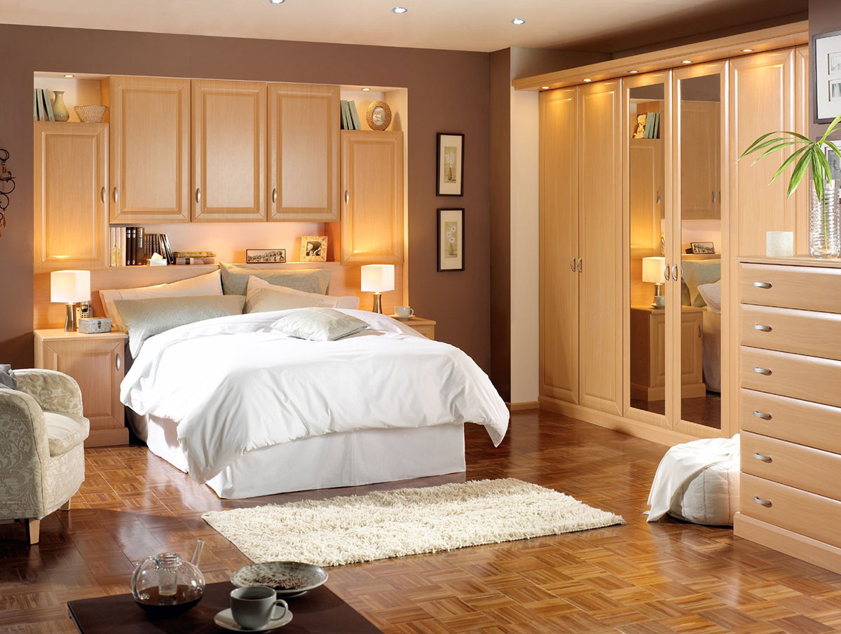 5 Steps To A Feng Shui Compliant Bedroom