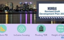 mumbai development plan 2034