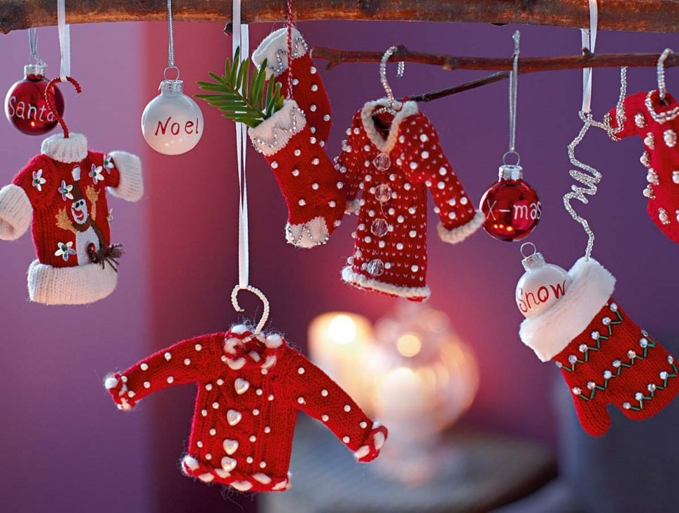 How To Redecorate Your House This Christmas
