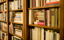 Points to remember to create a Home Library