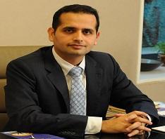 Navin Makhija, Managing Director - The Wadhwa Group