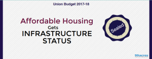 affordable housing-infra