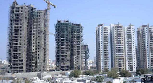 Ghmc Mandates Building Plan Approval Before Property Registration