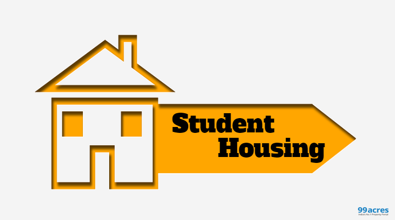 Factors that make Pune a preferred student housing destination