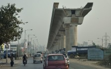 Delhi Infra projects