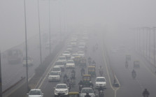 Roadside Pollution as India Joins List Of Biggest Historical Contributors To Global Warming