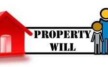 Property Will
