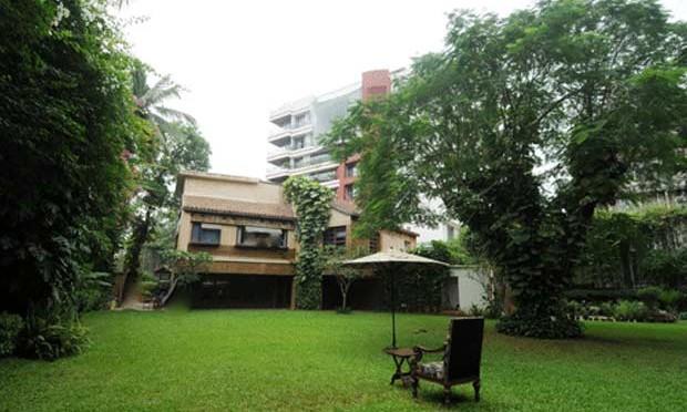 Livability factor of Mumbai