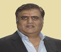 Amit Ruparel