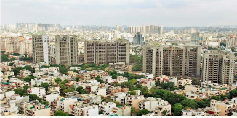 Hotbeds for realty investment in Pune in 2018