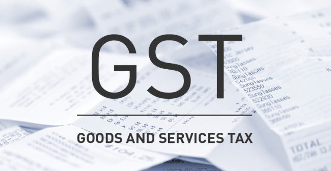 What is all the fuss about GST?