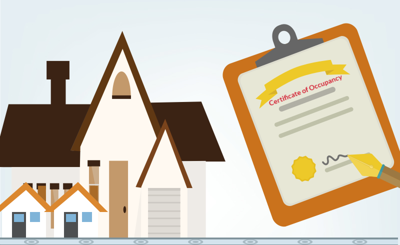 All you want to know about occupancy certificate yadclub Choice Image