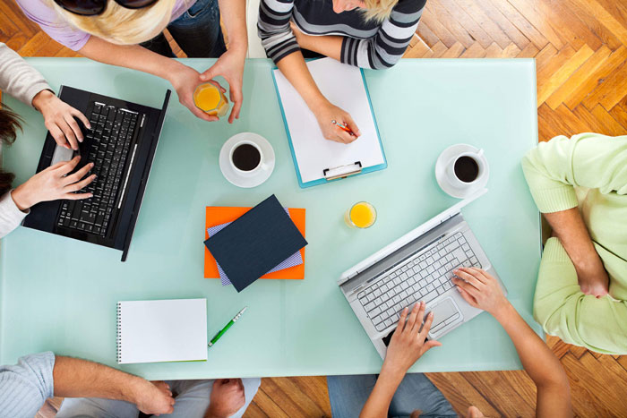 How was 2018 for co-working sector and forecasts for 2019