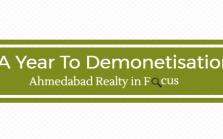 Demonetisation story Ahmedabad