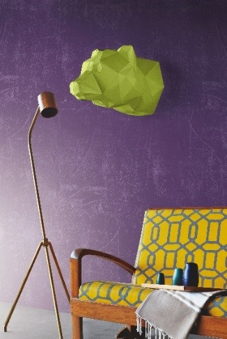 Breaking the myth about dark colored interiors