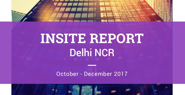 Delhi Insite Oct-Dec 2017