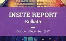 Kolkata Insite Report_ Oct-dec 2017