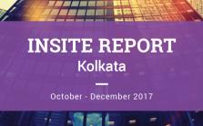 Kolkata Insite Report_ Oct-dec 2017