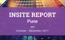 Pune Insite Report_ Oct-dec 2017