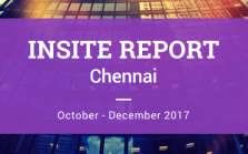 Chennai Insite Oct-Dec 2017